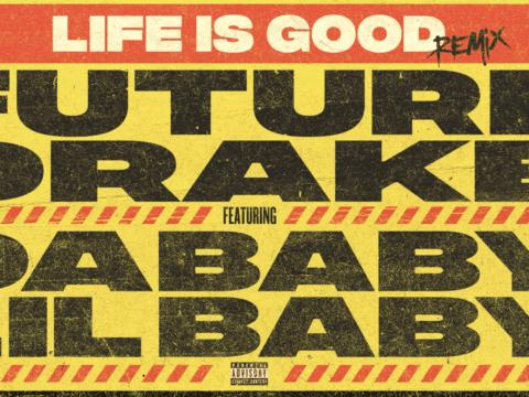 La vie est bonne oeuvre Remix