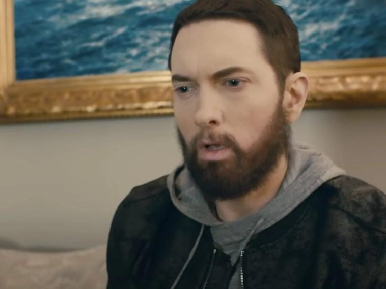 Eminem-Envoie-Message-Pour-Annuler-Culture-Ton-Sourd-Vidéo