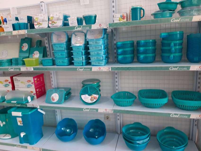 Claris Home Ware peralatan dapur