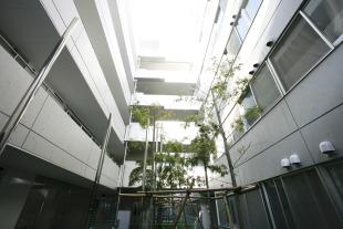 【募集終了】世田谷の環境の良い立地に建つ緑薫るSOHO