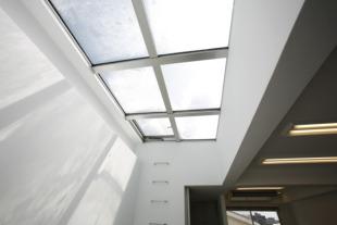 【募集終了】南青山、空と地下を結ぶデザイナーズオフィス