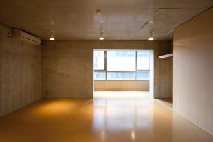 【募集終了】西新宿のスタイリッシュSOHO、豊かな空間を愉しむ
