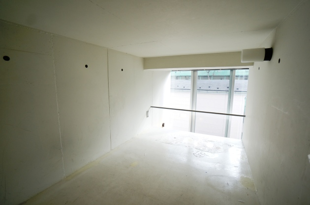 a place105号室ロフト|SOHO東京