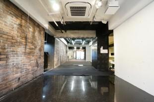 【募集終了】目黒川沿い、アパレル居抜きのデザインオフィス。