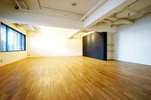 【募集終了】恵比寿、大きなワンルームのデザイナーズオフィス。