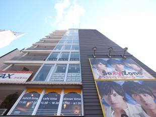 【募集終了】溜池山王。駅目前、ガラス張りのデザインオフィス。