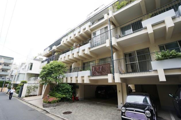 chisan_mansion-103-facade2-sohotokyo