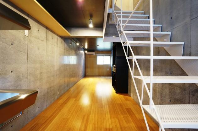 F.S.minamiaoyama-302-room1-sohotokyo