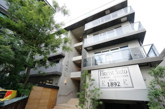 F.S.minamiaoyama-facade-sohotokyo