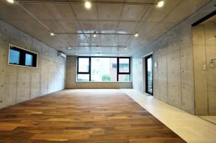 【募集終了】原宿5分、一棟貸しデザイナーズSOHO/オフィス