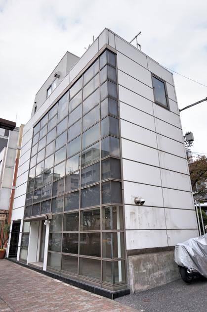 fujii_bldg-1F-facade-01-sohotokyo