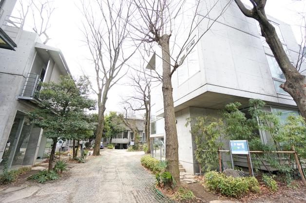 hanegi_IGH-C07-facade-02-sohotokyo