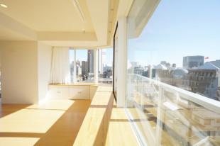 【募集終了】五反田、眺望と桜と共に暮らすデザイナーズSOHO
