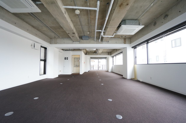 leconte-kagurazaka-room01