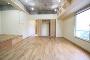 【募集終了】四谷エリア。スペースを有効活用したリノベオフィス。