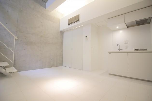 Modelia_Brut_Toritsudai-B1F-room73-sohotokyo
