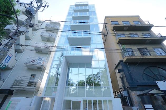 blanc_nisiazabu-facade-05-sohotokyo