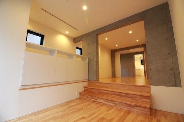 arkhouse-libra-1F-room6