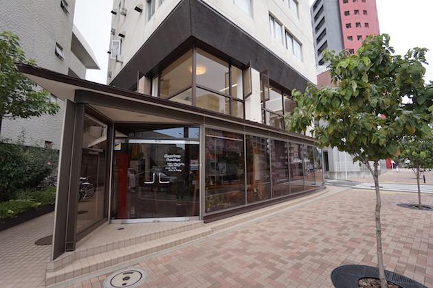 【募集終了】富ヶ谷、山手通り沿いのヴィンテージオフィス