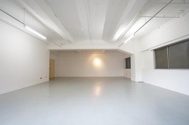【募集終了】西麻布交差点。元写真スタジオの整形オフィス。