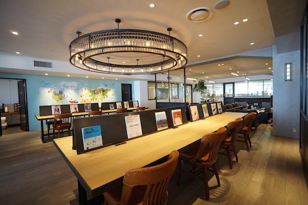 【募集終了】有楽町、クリエイティブなビジネスシーンを創造する