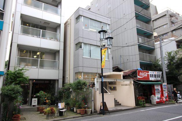 yoyogikoenQ-facade2-sohotokyo
