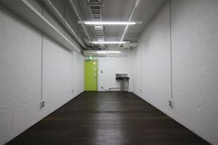 【募集終了】代々木公園駅2分。天高2.7mコンパクトリノベ空間