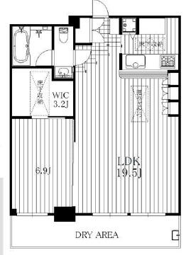 スタイルハウスマンション恵比寿102