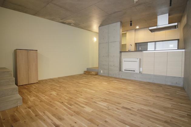 shibashirokane_homes-101-room-01-sohotokyo