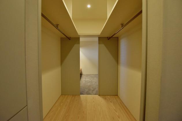 nisisanndouteras_yoyogi-walk in closet (5)