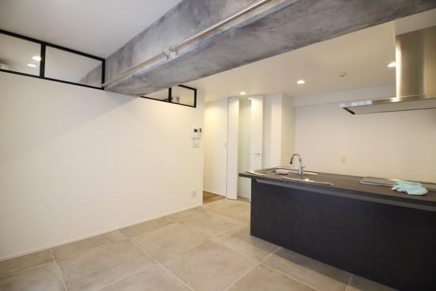 takasunabuild_shirokane-506-livingroom-08-shotokyo