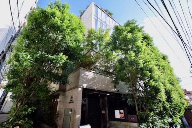 【募集終了】外苑前3分、空と緑のタワーSOHO