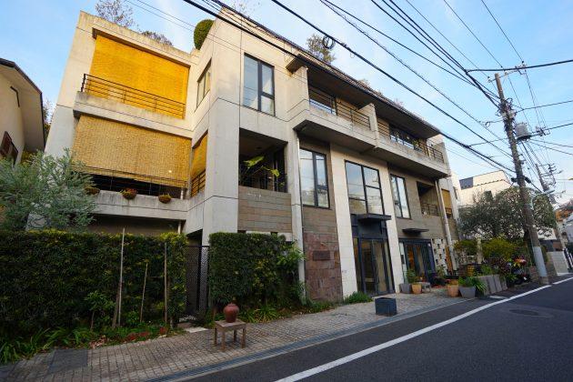 villa-isis-minamiaoyama-facade-1-sohotokyo