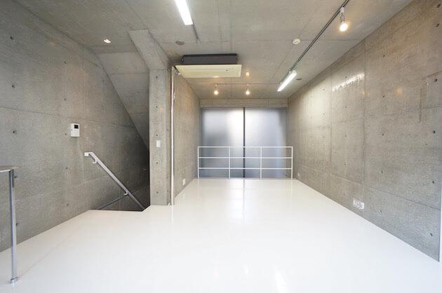 【募集終了】南青山。絵になるデザイナーズ空間