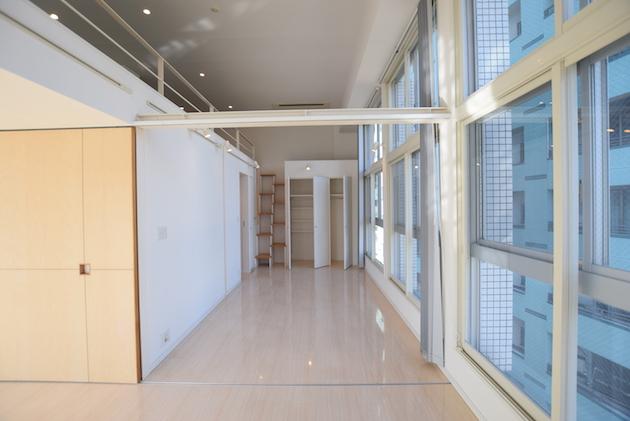 agilia-yoyogi-room2