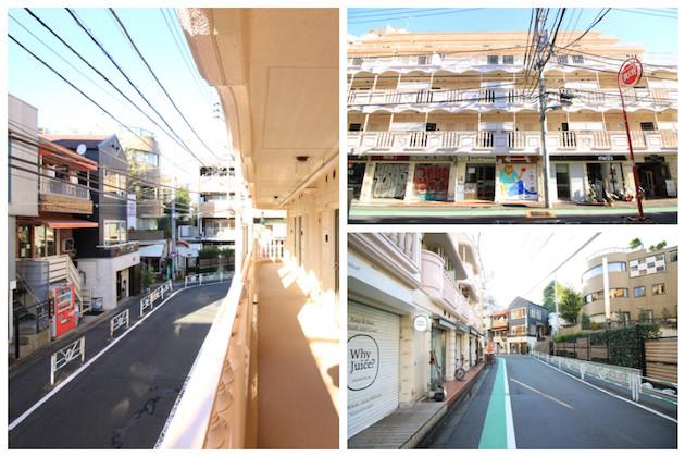 castle-mansion-daikanyama-401-02-sohotokyo