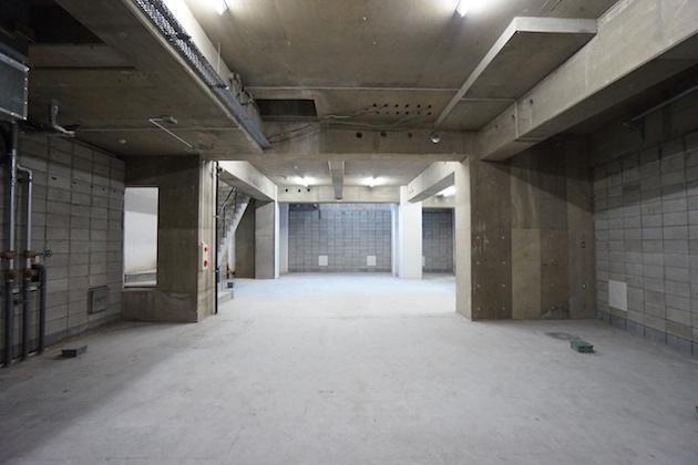 confolia-minamiaoyama-1F-room1