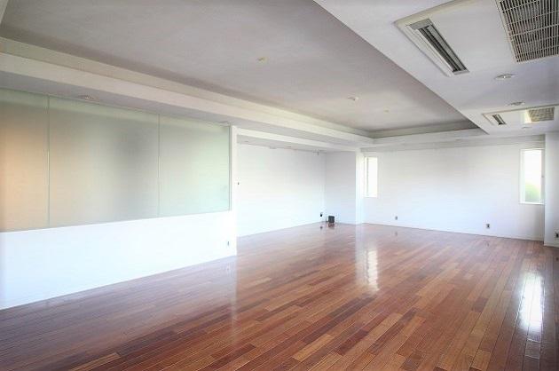 【募集終了】広尾,表参道エリア。閑静な住宅街で働く。
