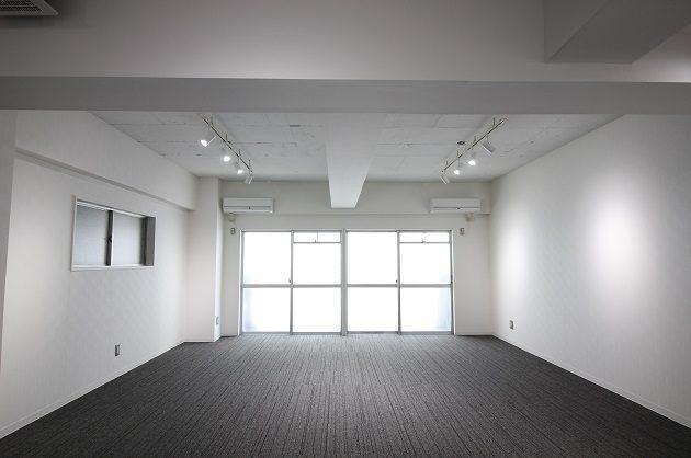【募集終了】秋葉原。アクセス良好のリノベーションオフィス