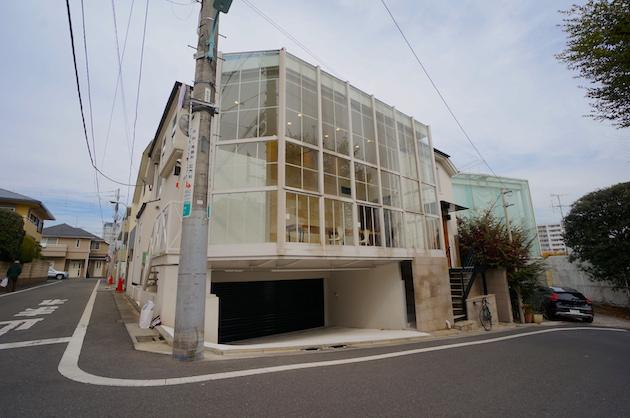 kamimeguro3chome_kodate-facade-02-sohotokyo