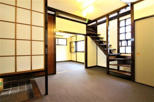 【募集終了】桜新町。昭和な戸建でクラフトマンシップを磨く。