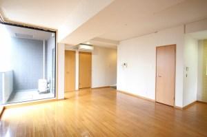 恵比寿。使い勝手の良いワンルームで勤しむSOHO。<p>[渋谷区/18万/39㎡]