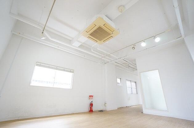 【募集終了】浅草エリアのデザイナーズオフィスで発想豊かに。