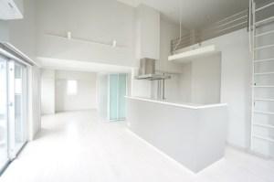 築地・八丁堀エリア、大型デザイナーズSOHOで働く<p>[中央区/48万/80㎡]