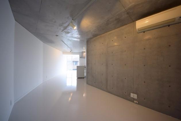 【募集終了】代々木エリア、スタイリッシュ空間のデザイナーズSOHO