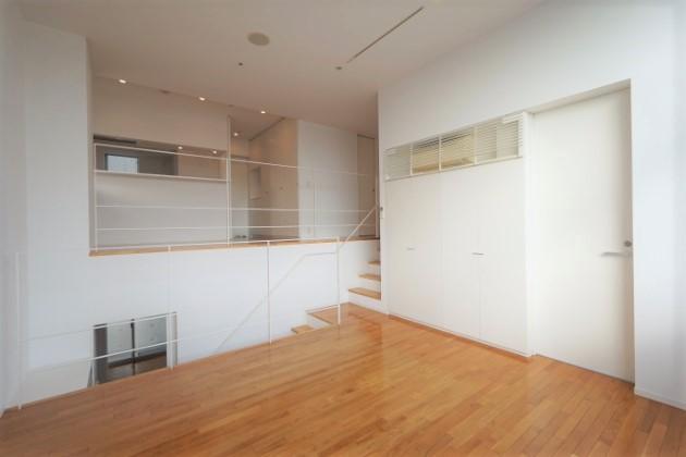 【募集終了】神楽坂、空間をアレンジしたトリプレットオフィス