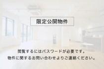 恵比寿駅徒歩8分。会議室設置済みのリニューアルオフィス。約31坪、¥25000/坪。