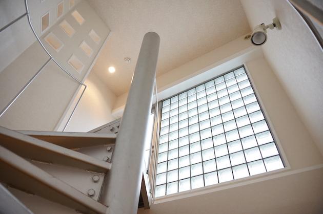 【募集終了】建築家・黒川紀章設計、近現代的なSOHO。