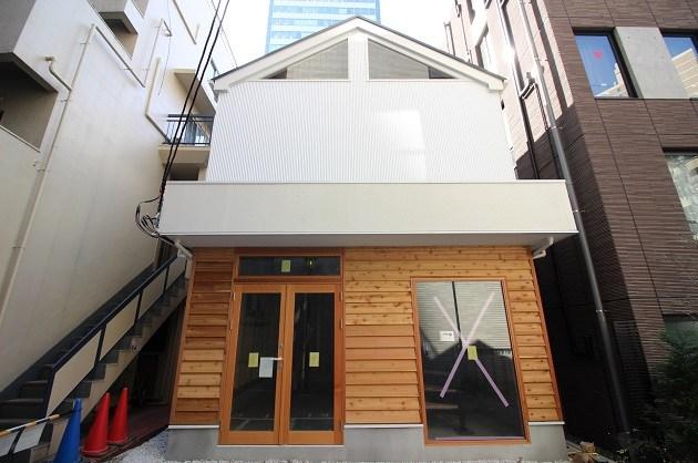 【募集終了】溜池山王駅3分。ビル群赤坂で目を引くぬくもりある空間。