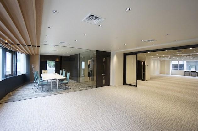 神谷町、東京タワーを望むデザイナーズオフィス<p>[港区/143万/179㎡]